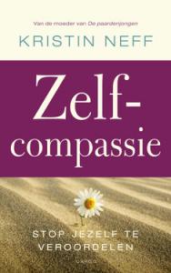 Boek Kristin Neff Zelfcompassie